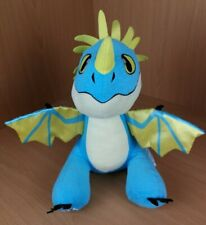BUILD A BEAR HOW TO TRAIN YOUR DRAGON STORMFLY SOFT PLUSH TOY