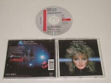 BONNIE TYLER / FASTER THAN THE SPEED OF NIGHT (Columbia 32747 2) CD Album
