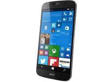 """Acer Liquid Jade Primo 32GB 4G LTE Cell Phone 5.5"""" 3GB RAM Black"""