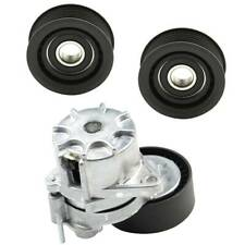 Drive Belt Tensioner Pulley Kit for Mercedes W203 CL203 W639 W210 A6112000270