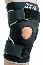 Mava Sports Knee Brace for Joint Pain and Arthritis Relief NEW FREE SHIPPING
