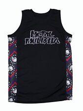 Metal Mulisha Men's Rebellion Sleeveless Jersey Freestyle Motocross Tank Top