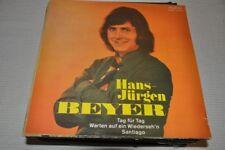 Hans-Jürgen Beyer - Tag für Tag... - Amiga Deutsch 70er - Album Vinyl LP