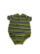 Starting Out Baby Boy Bodysuit Size 12 Months In Euc (Bin Ai)