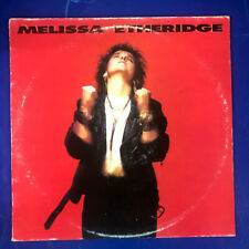 Melissa Etheridge - Melissa Etheridge (LP, Album)