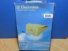 e6n Genuine Electrolux Sacchetto di carta-confezione da 5