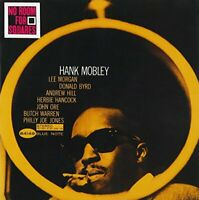 Hank Mobley - No Room For Squares [CD]