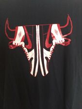 AIR JORDON T-shirt Texas,longhorn logo,sneakers,XXL,black sports,basketball