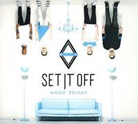 Set It Off - Upside Down [CD]