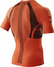 X-bionic Running Speed The Trick T-shirt M/m Sunshine Uomo M