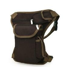 Army Military Tactical Drop Leg Bag Fanny Thigh Pack Leg Utility Motorcycle