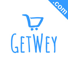 GETWEY.com 6 Letter Premium Short .Com Marketable Domain Name