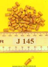 j145 jouef ho spares 50x screw-in bulb holders many apps new