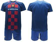 Completo Barcelona Neutro 2020 Camiseta Pantalones Cortos Oficial Barcelona 2019