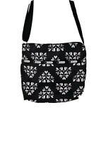 LeSportSac Stop For Love Hearts Small Crossbody Messenger Shoulder Bag Purse
