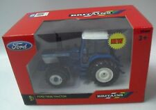 Britains 43012 TRATTORE FORD TW35 SCALA 1:32