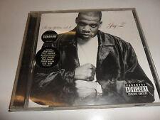 CD Jay-Z-in my lifetime vol.1