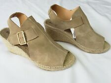 15e7544ed86 Bettye Muller Suede Wedge Shoes for Women for sale | eBay