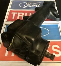 75-80 FORD F100 PARTS RECONDITIONED MANUAL STEERING BOX 4x4 F100