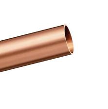 Kupferrohr (50m) 15 x 1,0 mm RAL DVGW  (5m Stangen)