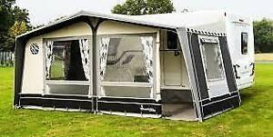 Caravan Awning Sale***Isabella Ambassador Seed - Size 1100cm