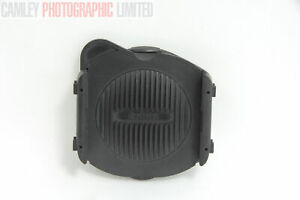 Cokin P400 P Series Filter Holder with Cover/Cap (P400). Graded: EXC+ [#9963]