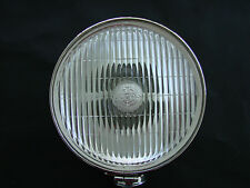 LUCAS 700 SFT DRIVING LIGHTS WITH HALOGEN BULBS.  (PAIR)