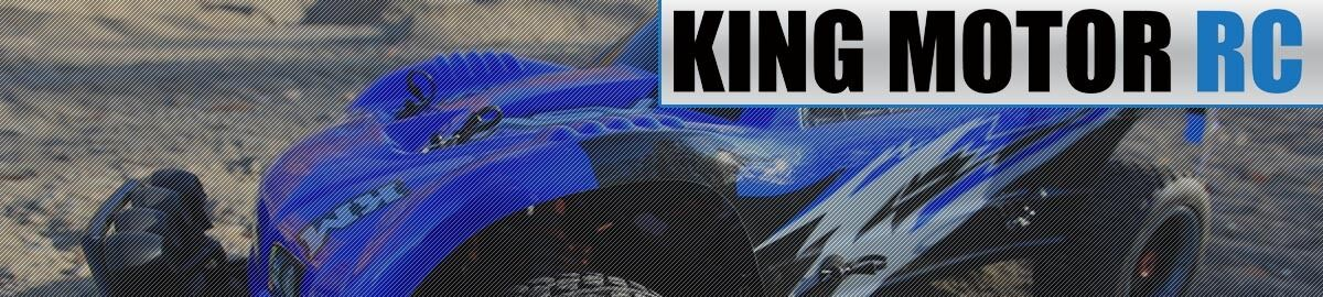King Motor RC - Large Scale RC