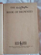 THE ENID BLYTON BOOK OF BROWNIES - ORIGINAL VINTAGE 1967