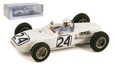 Spark S1841 Lotus 18 United States GP 1960 - Jim Hall 1/43 Scale