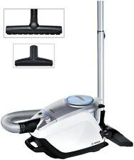 Bosch Relaxx'x ProSilence Plus BGS5331 Beutelloser Bodenstaubsauger weiß