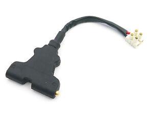 Powakaddy T/Bar Adapter Cable with Terminal Block.