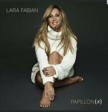 Lara Fabian - Papillon(s) - CD ALBUM - Réédition Collector - Disponible de suite
