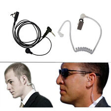 Earpiece Headset Mic for Motorola Radio T5522 T5532 T5550 T5600 T5620