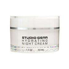 Studio Gear - Hydrating Night Cream - 1.7 oz - New in Box
