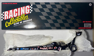 RCCA DON GARLITS 1/24 1992 KENDALL TOP FUEL DRAGSTER. Our U215
