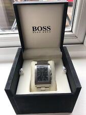 Men's Hugo Boss Stainless Steel Chronograph Watch Model HB.23.1.14.2031