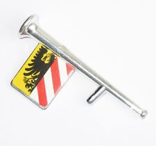 Playmobil Fanfare cromo caballero trompeta klicky 3409 3291 3482 3446 ritterburg