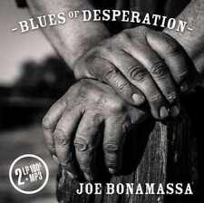 Disques vinyles pour Blues, Joe Bonamassa sans compilation