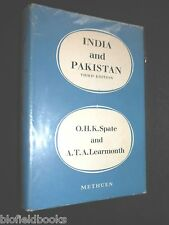 India and Pakistan; A General and Regional Geography - Spate & Learmonth - 1960