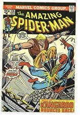 Amazing Spider-Man #126, Marvel 1973, Vf