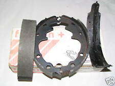 75-94 Ford Mercury Mazda B-Series Brake Shoes FRICTION+ NORS R474
