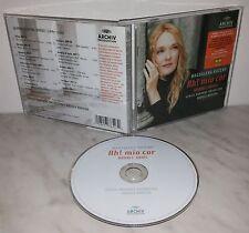 CD MAGDALENA KOZENA - AH! MIO COR -HANDEL - ARIAS