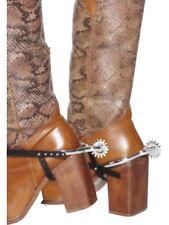 Spurs Cowboy pores Western Cowboy Costume anschnallbar