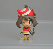 Pokemon Swing Mascot PVC Figure Keychain Charm Girls Series ~ May@85720