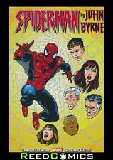 SPIDER-MAN BY JOHN BYRNE OMNIBUS HARDCOVER (1264 Pages) New Paperback
