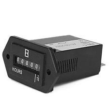 AC100-250V Elektromechanische Betriebsstundenzaehler Zaehler GY
