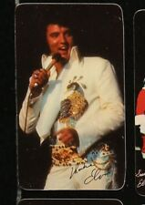 Vintage 1975 Presley Christmas Calendar Original RCA Elvis Promo!