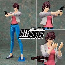 Figura City Hunter Kaori Makimura 18cm Figure with box.