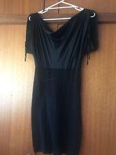 Kardashians Bebe Black Bandage Dress Kim Kardashian